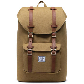 Herschel Little America Mid-Volume Backpack 17L coyote slub